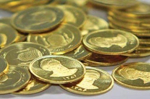 طلا گران شد/ سکه به ۴ میلیون و ۸۶۰ هزار تومان رسید