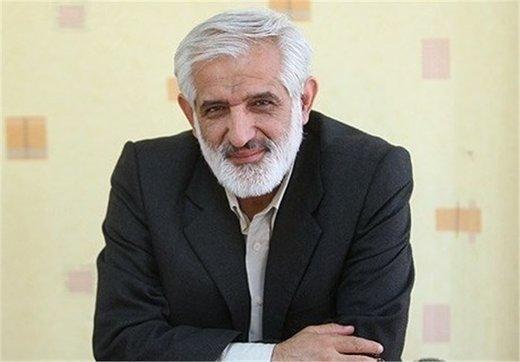 واکنش سروری به موضوع خروج حجتالاسلام رئیسی از «جمنـا»