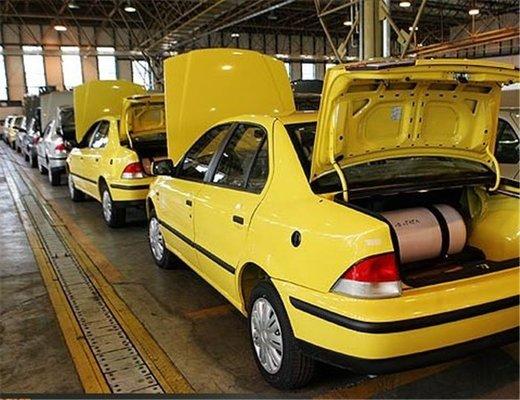 هزینه قطعی دوگانه سوز کردن خودروها اعلام شد