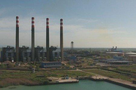 تولید ۴۹۲ میلیون و ۸۸۶ هزار کیلو وات ساعت انرژی در نیروگاه نکا
