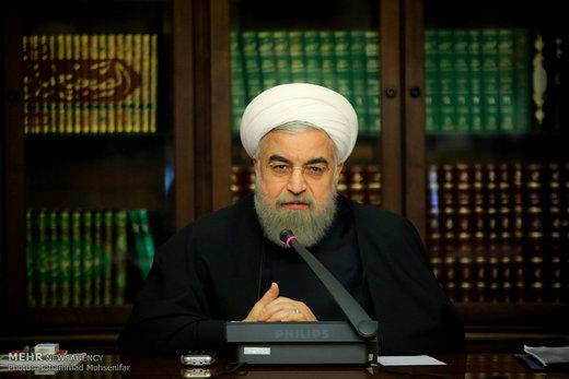 ماموریت ویژه رئیسجمهور به شورای عالی فضای مجازی برای مبارزه با «جاعلین اخبار»!
