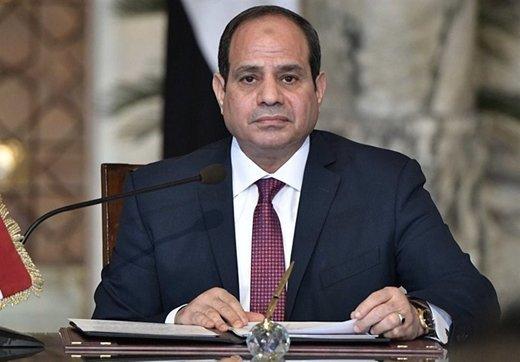 اولین واکنش مصر نسبت به تحولات سودان