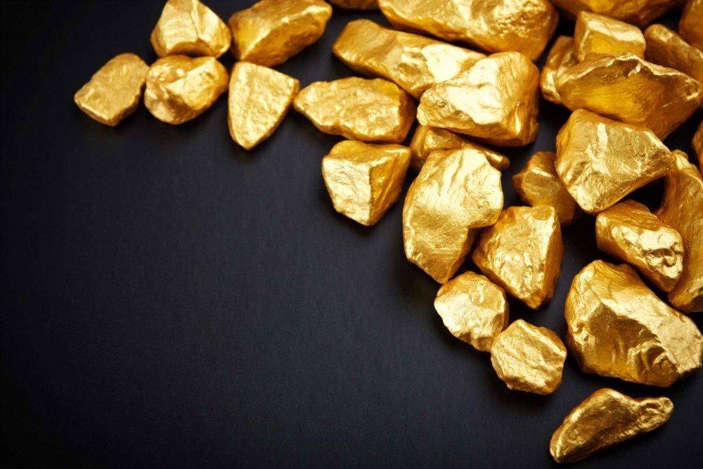 طلای آبشده
