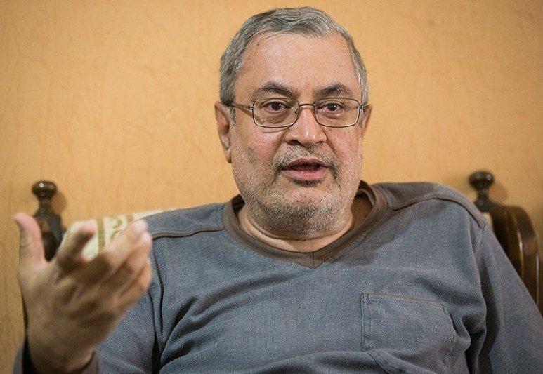 حجاریان: تبدیل کاخ سفید به حسینیه عقلانی نیست/ باید ترمز کشورداری تخیلی را کشید