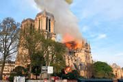 آتشسوزی کلیسای نوتردام چرا دنیا را به شوک فرو برد؟