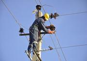 تلاشهای شرکت برق لرستان جهت برقدار کردن ۲۳ روستای بدون برق