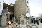 مرگ جوان ۲۰ ساله بر اثر انفجار گاز