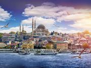 هشدار دانشمندان نسبت به ساخت کانال جدید استانبول