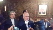 «ادلب» وزیرخارجه را به ترکیه کشانده است یا اقتصاد؟