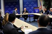 انور قرقاش برای مقابله با تهران به واشنگتن تعهد داد