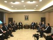 ظریف: کل دنیا در یک جبهه است، ولی خیلیها نمیفهمند/ در مورد ادلب نگرانی جدی داریم