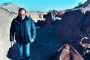 فیلم | واقعیاتی از جنگ با عراق که به تصویر کشیده نشد!