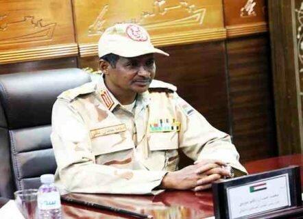 اولین تصمیم سودانیها درباره منطقه