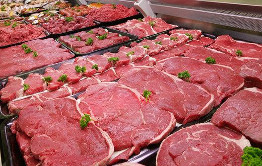 گوشت با ارز نیمایی ۵۰۰ تومان ارزانتر از گوشت تنظیم بازاری!