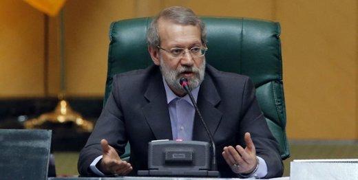 اعتراض نماینده فلاورجان به عملکرد مجلس/ لاریجانی به موسویلارگانی پاسخ داد
