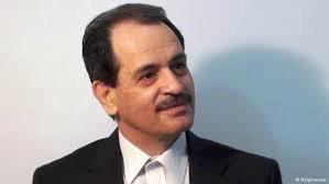 اعلام جزییات حکم محمدعلی طاهری