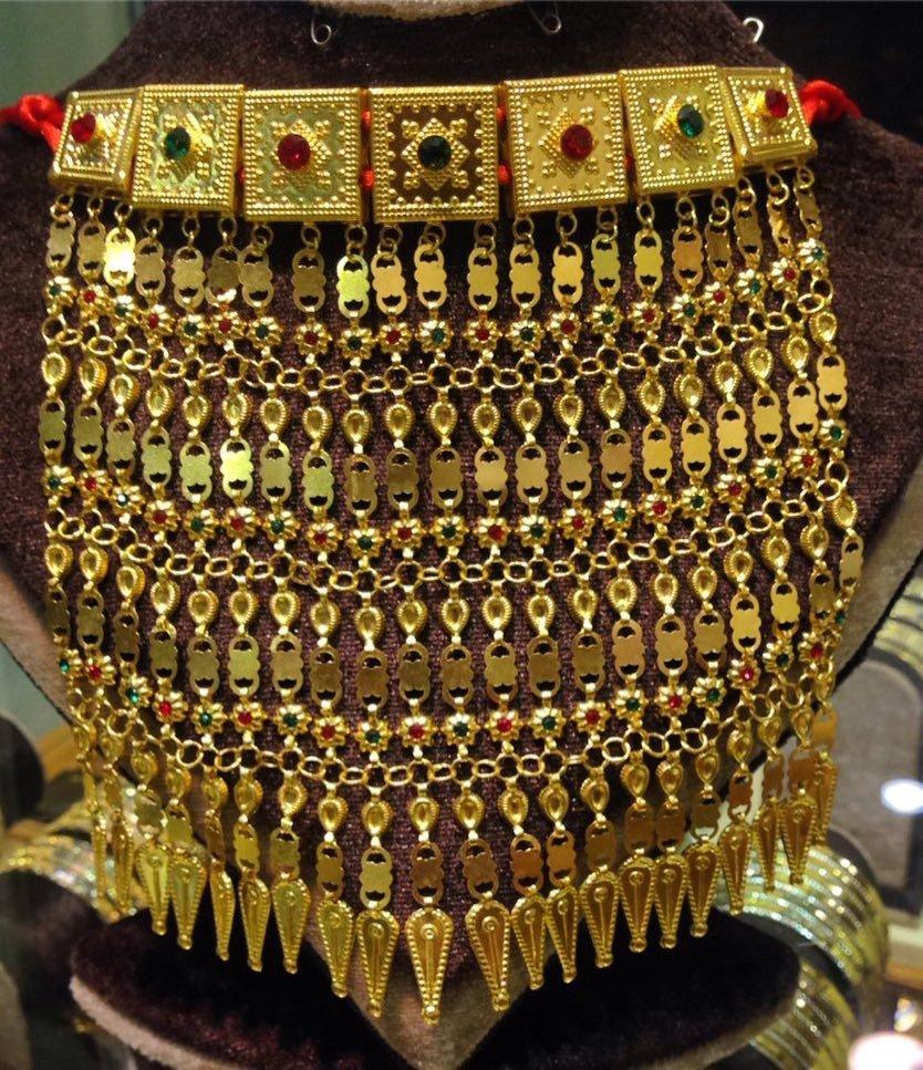 طلای زنان جنوبی+ قیمت سکه و طلا ۲۷ اردیبهشت