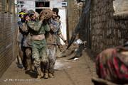تصاویر | لرستان، ۲۳ روز بعد از سیل