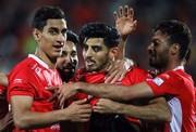 ۳ باشگاه لیگ برتری نقرهداغ شدند