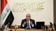 نماینده عراق: عبدالمهدی در حال رایزنی میان ایران و آمریکا است