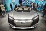 تصاویر | آخرین محصولات ۱۰۰ شرکت خودروساز در شانگهای  ۲۰۱۹