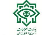 تاکید مدیرکل اطلاعات کردستان بر توسعه رویکرد فرهنگی در دستگاه امنیتی