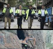 تدابیر ویژه شرکت گاز لرستان در وصل گاز شهرها و روستاهای لرستان