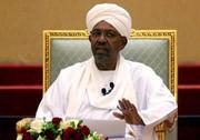 البشیر اعتراف کرد: آه مظلومان ما را گرفت