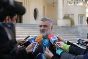 حجتی: مرزهای عراق تا اواخر آبان ماه بازگشایی می شوند