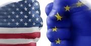 اتحادیه اروپا اقدام تعرفهای آمریکا را تلافی کرد