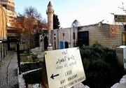 رژیم صهیونیستی مسجدی را به کلوپ شبانه تبدیل کرد