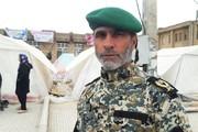 ۷۰۰۰ ارتشی در کمکرسانی به سیلزدگان لرستانی حضور داشتند