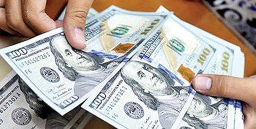 نرخ دلار کاهش یافت/ یورو ۱۵.۷۰۰ تومان قیمت خورد
