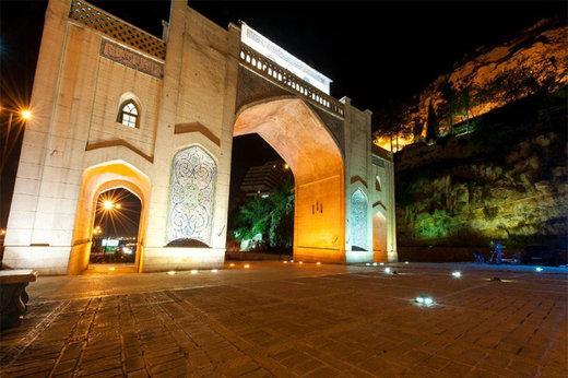 استان فارس, سیل, سیل شیراز