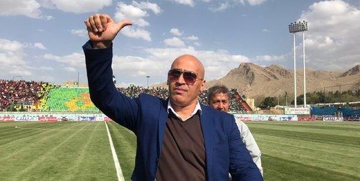 تشویق منصوریان و خوشحالی استقلالیها از توقف پرسپولیس/ هواداران تراکتورسازی در آزادی