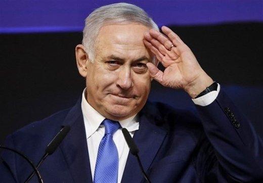 واکنش نتانیاهو به اقدام خصمانه آمریکا علیه ایران