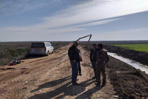 حفاری ۱۷ چاه نفت و گاز در فروردین امسال