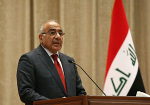 Iraq not to be part of anti-Iran sanctions' system: Iraqi PM