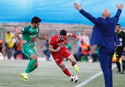 PL: Persepolis Held, Esteghlal Wins