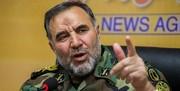 علت عقبنشینی آمریکا از حمله نظامی به ایران از زبان فرمانده نیروی زمینی ارتش