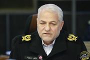 رئیس پلیس راهور ناجا: مغرضانه صفحات فرماندهان ایرانی را مسدود میکنند