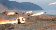 کره شمالی آزمایش هستهای کرد