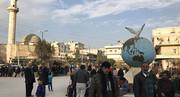 چین هم در بازسازی سوریه شریک میشود