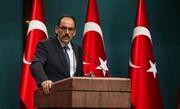ترکیه: ایران میان آنکارا و دمشق میانجیگری نکرد