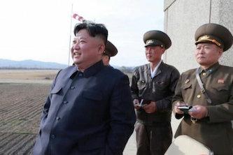 کره شمالی جواب ترامپ را با آزمایش سلاح جدید داد