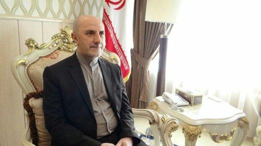 اقلیم کردستان هم هزینه ورودی مسافران ایرانی را لغو کرد