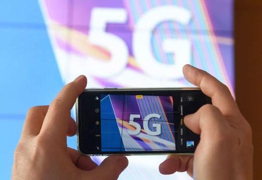 اپل,اینتل,تراشه موبایل,شبکه نسل پنجم موبایل 5G