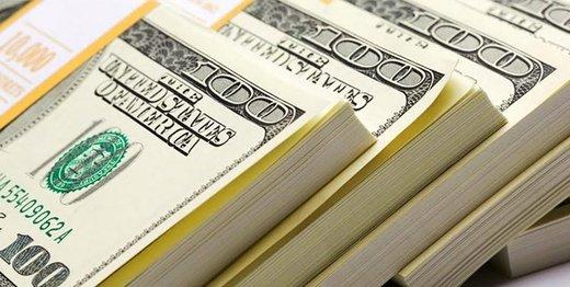 دلار بالا رفت/ یورو ۱۵.۶۰۰ تومان قیمت خورد