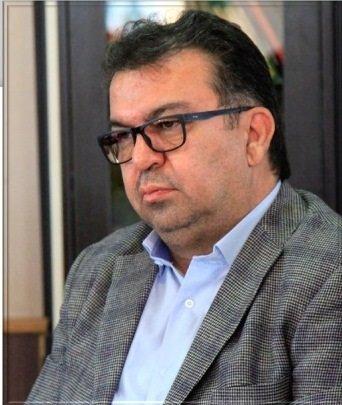 ۴۰۰ تن آسفالت در منطقه شش کرج توزیع شد