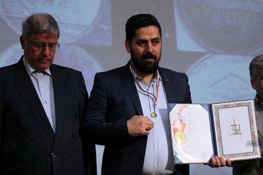 مجموعهدار تبریزی رکورد گینس را شکست